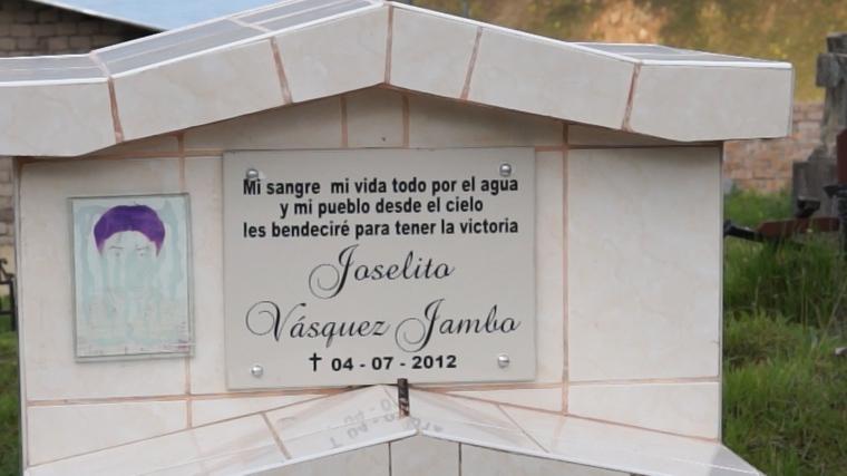 Joselito Tumba