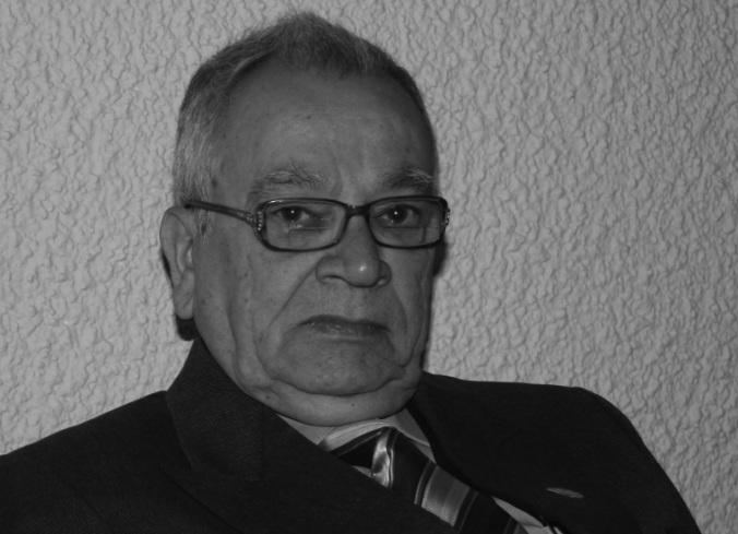 Luis Távara foto.